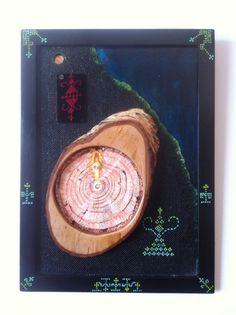 Copacul / Perla din inaltimi -1