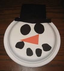 Google Image Result for http://www.funpreschoolactivities.com/images/snowmanpaperplate.jpg
