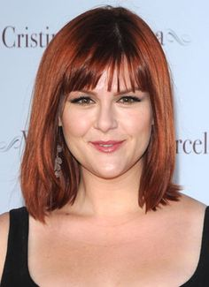 21 Best Sara Rue Images On Pinterest Sara Rue Red Heads And Redheads