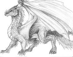 The Great Dragon by Mastersanosa on deviantART