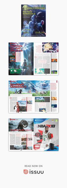 Megaconsolas nº 139  Revista especializada en videojuegos y consolas distribuida en El Corte Ingles