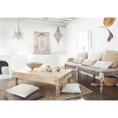 Teppich beige Taj 140x200 just ordered at Maison du MOnde