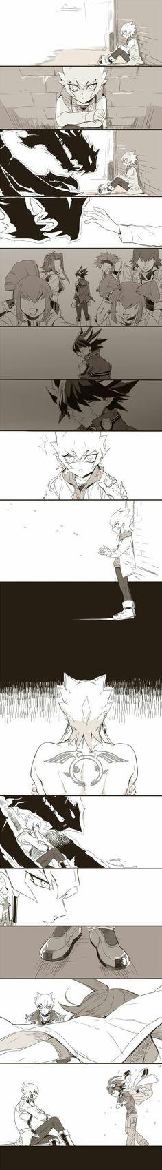 This Touched My Heart. Yu Gi Oh 5d's, Yo Gi Oh, Yugioh Dragon Cards, Yu Gi Oh Zexal, Cute Disney Drawings, Anime Character Drawing, Fan Art, Asuna, Anime Fantasy