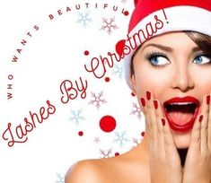 Do you want longer looking, darker looking, fuller looking lashes? You can have them before Christmas! Rodan + Fields Enhancements Lash Boost- eyelash conditioning serum uses Biotin and Keratin in a Multi-Med Therapy application to give you lushes lashes in 4 weeks. Visit my page: melissacockerham.myrandf.com