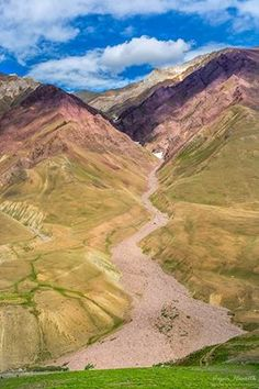 Pin Valley National Park is a National park of India located within the Lahaul and Spiti district, in the state of Himachal Pradesh, in far Northern India. #india #mountains #bharat #nature #hindustan #travel #beauty #lahaul #spiti #himachal