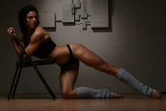 Fitness Inspiration for the body and spirit