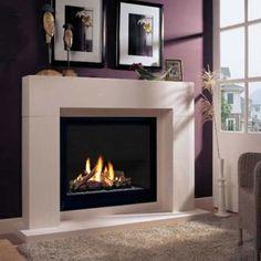 Best 25+ Mid century modern fireplace