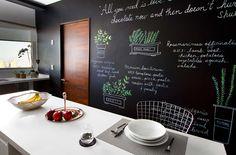 Cocinas de estilo moderno por Concepto Taller de Arquitectura