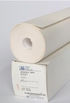 """6 Rolls of 12/"""" x 5 yd Andover Moleskin Adhesive Felt Tape Discounted"""