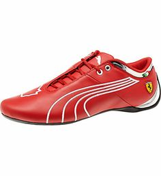 352d391fd Ferrari Future Cat M1 NM Men's Shoes: The Ferrari Future Cat M1 NM runs on