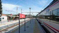 Estación de Aljaima