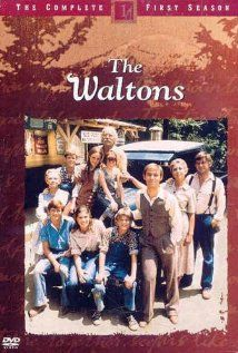 The Waltons (TV Series 1971–1981)-Studying America during the Great Depression? WW2? Then you must watch!