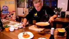 Főnix Konyha: káposztaléleves és fűszeres dagadótekercs – 2016. december 4. Fondue, December, Cheese, Ethnic Recipes