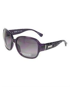 Coach Sunglasses COS3010