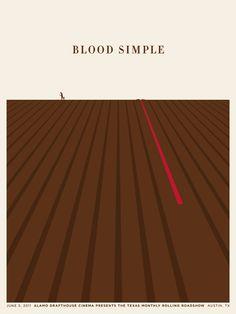 Jason Munn / Blood Simple