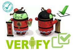 Android Básico: Verificando el hardware de nuestro Android