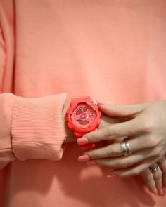 G-Shock S Series Watches - Fashionable and Rugged Womens Watches | Casio - G-Shock