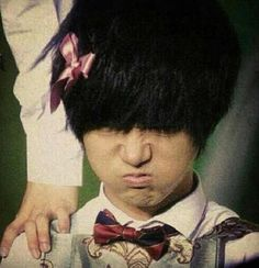 Adorable Yesung  Kim Jong Woon  Super Junior <3