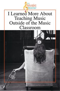 Taking a step away from the music classroom had allowed me to see how it can be used as a support of the general classroom, while still being able to stand on its own in content, standards, and importance. Find out how! #Teacher #music #Student #Education #Learning #New #FirstYear #School #Elementary #Substitute Music Teachers, Music Classroom, Teaching Music, Student Teaching, Education Major, Music Education, Elementary Music, Elementary Schools, Educational Assistant