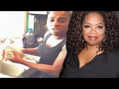 Chef Auntie Fee -- Oprah, You're The Only One I Can Trust