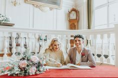 Phiney & Charlie - 26/08/2017. He wore a pink suit and I wore a gold dress. It wasn't traditional but it was bloomin' amazing! - photo taken by our amazing official photographer, Emily Crutcher. Thank you Emily for our incredible photos.