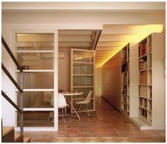 ekis arquitectura global - Diputació