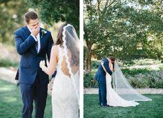 Josh Elliott Photography. www.joshelliottstudios.com San Ysidro Ranch, Santa Barbara Christmas Wedding