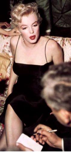 Marilyn Monroe - various