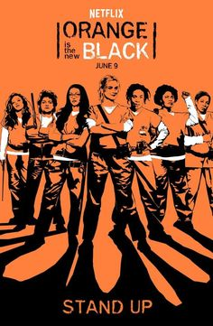 Orange is the New Black - Season 5 Reviews