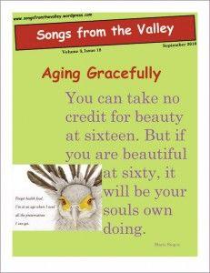 5 days to 47!!! wooo hooo! I love aging!