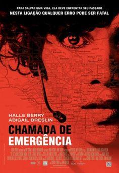 Suspense excelente com Halle Berry - Chamada de Emergência (The Call)