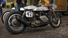 MotArt: Norvin Racers