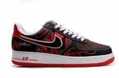 Nike Mens :: AF1 :: AF1-Men-Low-083 -