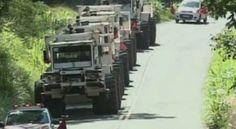 ANP faz pesquisa sísmica no Oeste de Santa Catarina e avisa que vai retornar ao Paraná | Combate Racismo Ambiental