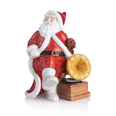 Royal Copenhagen 2013 Annual Figurine, Santa -- Find out more about the great product at the image link. (This is an affiliate link)