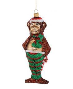 Monkeyin' Around by JingleNog