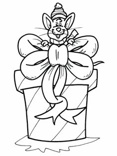 Colouring Pages, Adult Coloring Pages, Coloring Books, Christmas Books, Christmas Crafts, Digital Stamps Christmas, Image Paper, Christmas Graphics, Christmas Coloring Pages
