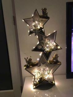 Alternative Christmas Tree, Diy Christmas Tree, Christmas Fashion, Halloween Christmas, Christmas Wreaths, Christmas Ornaments, Festive Crafts, New Year's Crafts, Diy Crafts Hacks