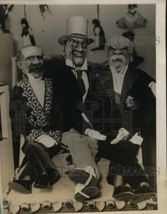 1927-Press-Photo-Political-leaders-made-into-dolls-