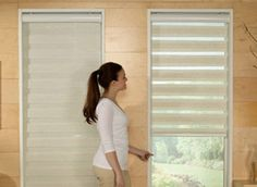 We address window covering issues like odd shaped windows, very tall or wide windows, light-control and room-darkening issues, safety concerns, and cost. Sheer Shades, Shades Blinds, Shaped Windows, Weird Shapes, Roller Shades, Room Darkening, Window Coverings, Curtains, Kitchen Ideas
