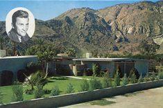Palm Springs   Homes of Movie Stars, Palm Springs, California
