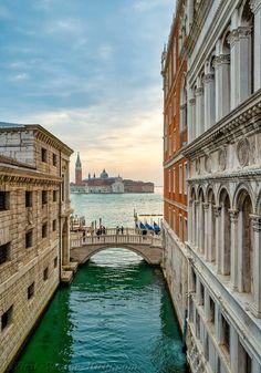 Regions Of Italy, Venice Italy
