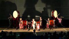 Japanese Taiko Drums - Pro Series (5/9)