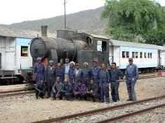 Image result for eritrea trains