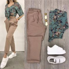 Which one is your style? Girls Fashion Clothes, Teen Fashion Outfits, Look Fashion, Star Fashion, Casual Work Outfits, Stylish Outfits, Mode Turban, Stylish Dress Designs, Trends