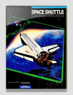 Space Shuttle  for Atari 5200