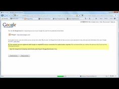 Move Blog from Blogger to WordPress - Video Tutorial