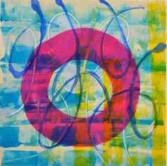 Artist Spotlight Series: Allison Meyler | The English Room