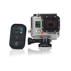 The GoPro Hero 3 Black Edition. The Wi-Fi enabled Black Edition is the most advanced GoPro, ever. Check it out at CameraSky Australia website. Gopro Hero 3, Accessoires Kayak, Cadeau High Tech, Wi Fi, Action Cam, Gopro Action, Le Wifi, Newest Gopro, Macbook