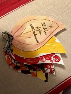 Fall Crafts, Arts And Crafts, Paper Crafts, Art Attak, Baby Park, Fall Halloween, Art For Kids, Activities For Kids, Homeschool
